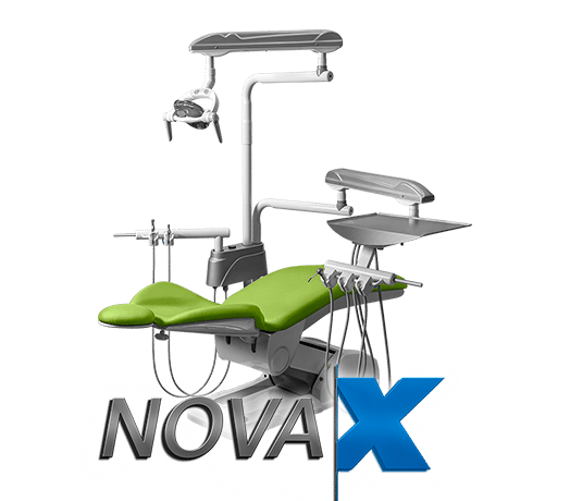 Sillon Dental Nova X